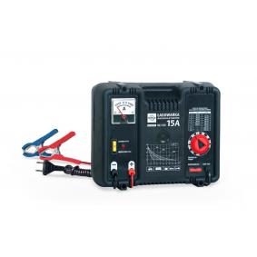Chargeur de batterie Tension-entrée: 220-240V K5509