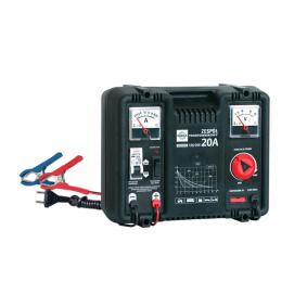 Batterieladegerät Eingangsspannung: 220-240V K5510