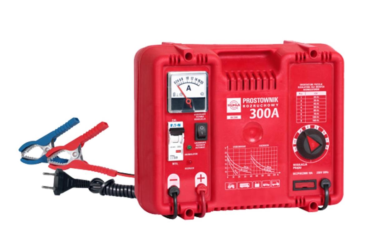 KUKLA BK 5 K5502 Batterieladegerät Eingangsspannung: 220-240V