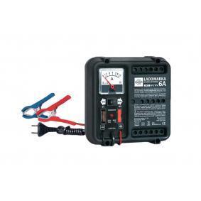 Carregador de baterias Tensão de entrada: 230V K5501