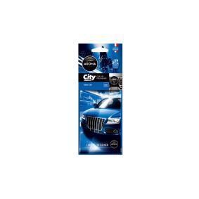 Autoinnenreiniger und Pflegeprodukte AROMA CAR A92668 für Auto (Blisterpack)