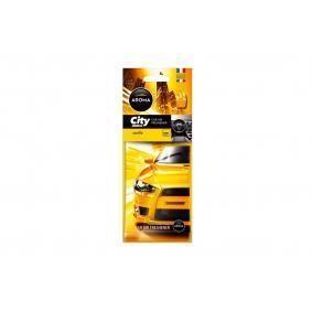 Autoinnenreiniger und Pflegeprodukte AROMA CAR A92669 für Auto (Blisterpack)
