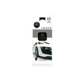 Autoinnenreiniger und Pflegeprodukte AROMA CAR A92664 für Auto (Beutel)