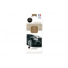 Autoinnenreiniger und Pflegeprodukte AROMA CAR A92666 für Auto (Beutel)
