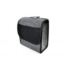 Csomagtartó táska Hossz: 28cm, Szélesség: 12cm, Magasság: 30cm SE00738