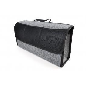 Gepäcktasche, Gepäckkorb Universal: Ja, Länge: 50cm, Breite: 18cm, Höhe: 25cm SE00760