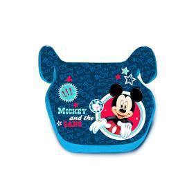 SEVEN POLSKA Mickey S9705 Kindersitzerhöhung Gewicht des Kindes: 15-36kg