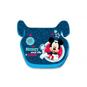 Booster seat Child weight: 15-36kg S9705
