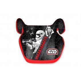 SEVEN POLSKA Star Wars S9713 Kindersitzerhöhung Gewicht des Kindes: 15-36kg