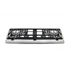 Licence plate holders 7145001163
