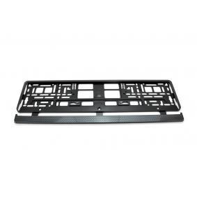 Licence plate holders 7145201165