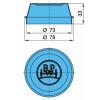 OEM Cap, wheel bearing 03.211.05.03.0 from BPW