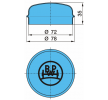 OEM Cap, wheel bearing 03.211.05.06.0 from BPW