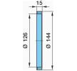 OEM Sensor Ring, ABS 03.310.07.21.0 from BPW