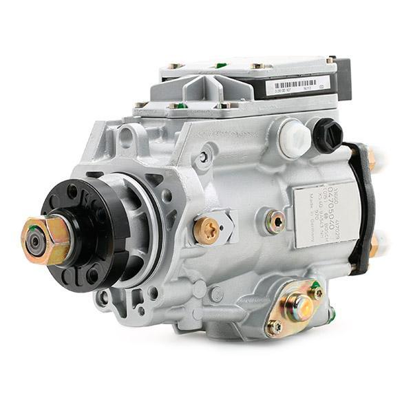 Hochdruckpumpe RIDEX REMAN 3904I0018R 4059191974849