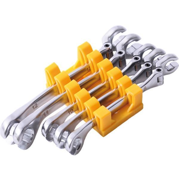 Zestaw kluczy, przewody hamulcowe 7OGS05 KUNZER 7OGS05 oryginalnej jakości