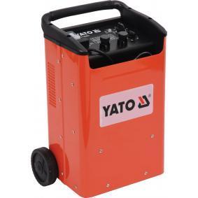 YATO Chargeur de batterie YT-83061