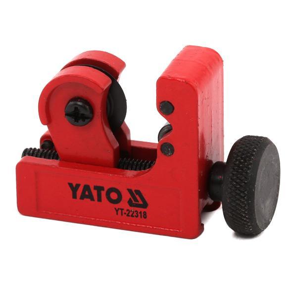 N° d'articolo YT-22318 YATO prezzi