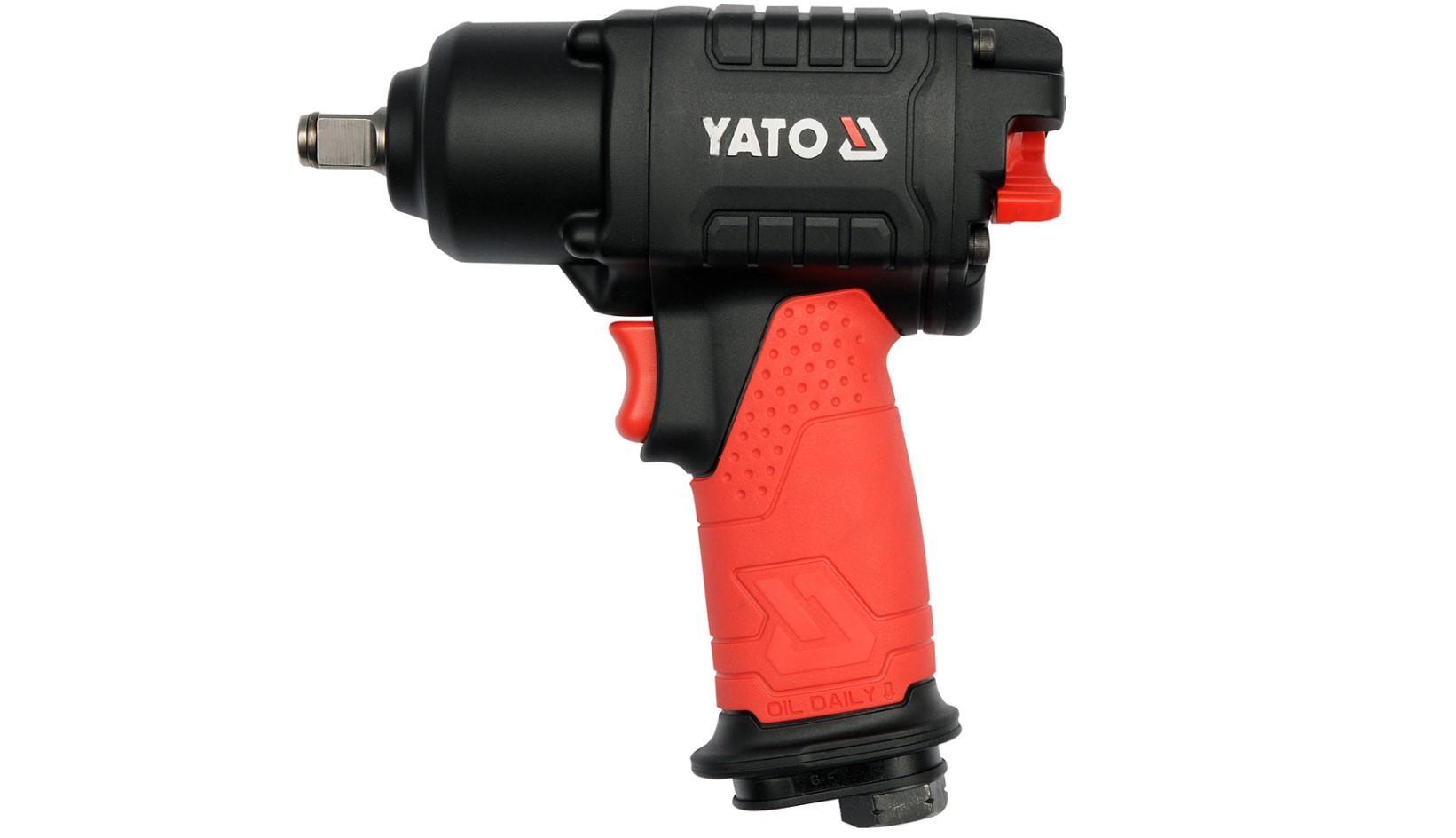 Slagmoersleutel YT-09501 YATO YT-09501 van originele kwaliteit
