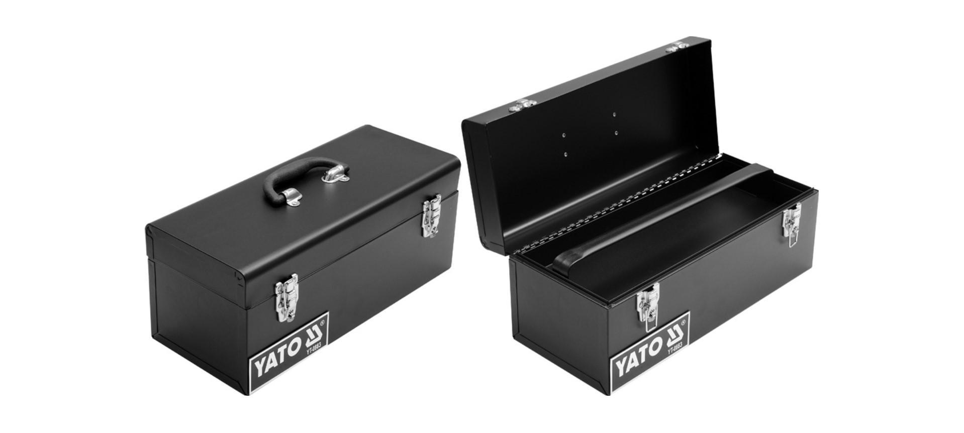 YATO  YT-0883 Werkzeugkoffer