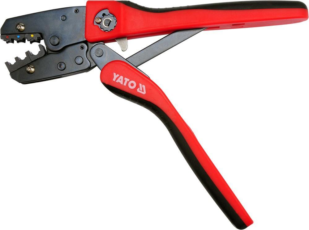 Blindnietpistole YATO YT-2251 Bewertung