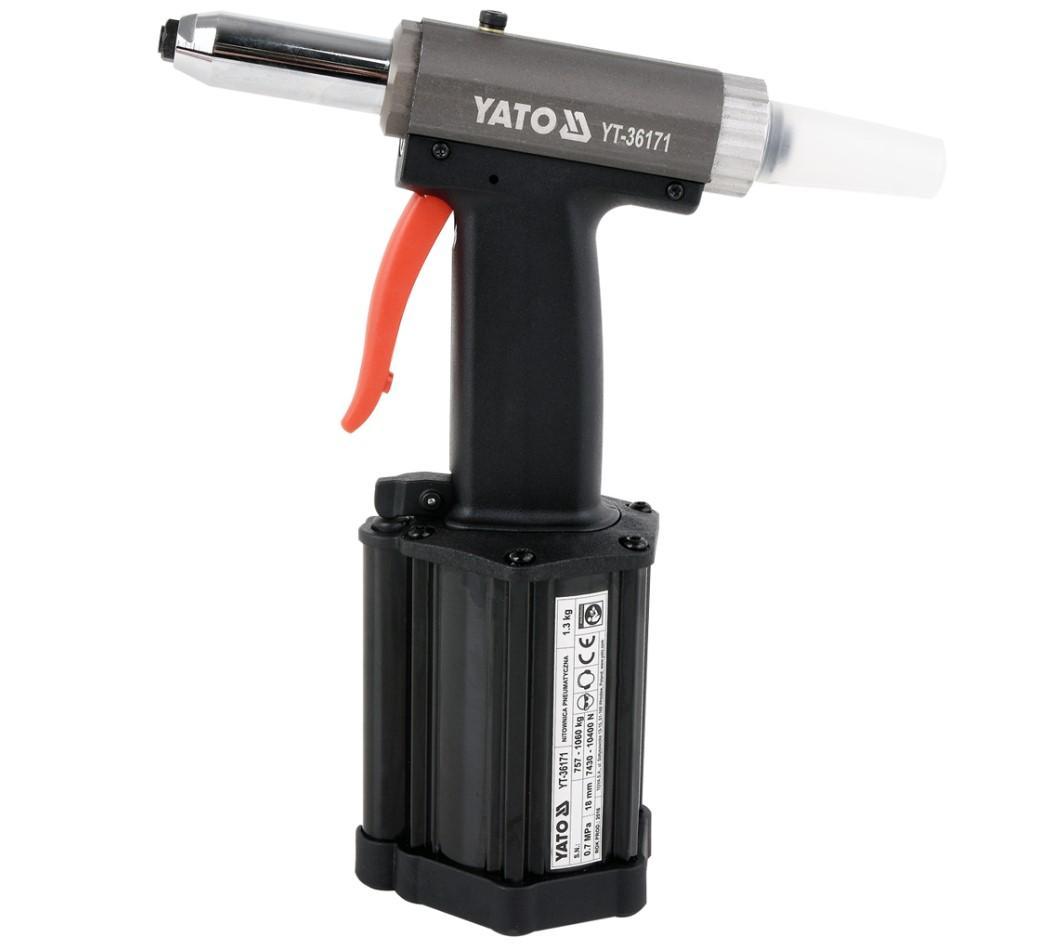 Blindnietpistole YT-36171 YATO YT-36171 in Original Qualität