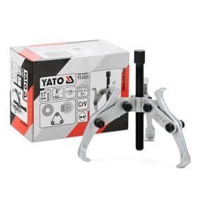 YATO YT-2521 Erfahrung
