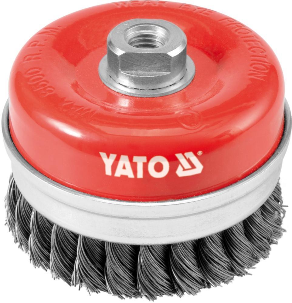 YATO  YT-4769 Drahtbürste