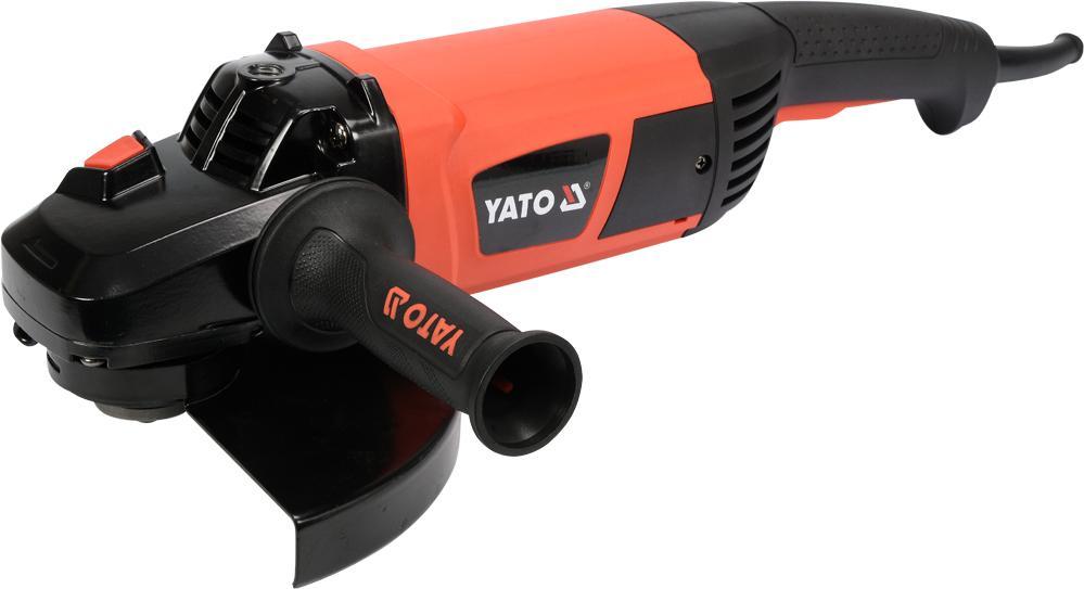 Szlifierka kątowa YT-82103 YATO YT-82103 oryginalnej jakości