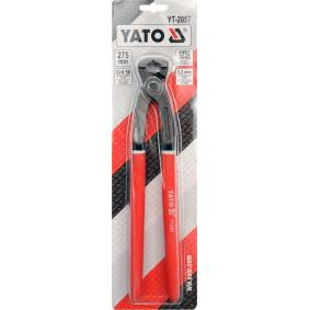 YATO YT-2057 nota