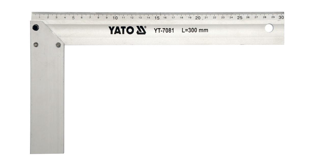 YATO  YT-7081 Falsa squadra