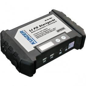 KUNZER Chargeur de batterie MPB200