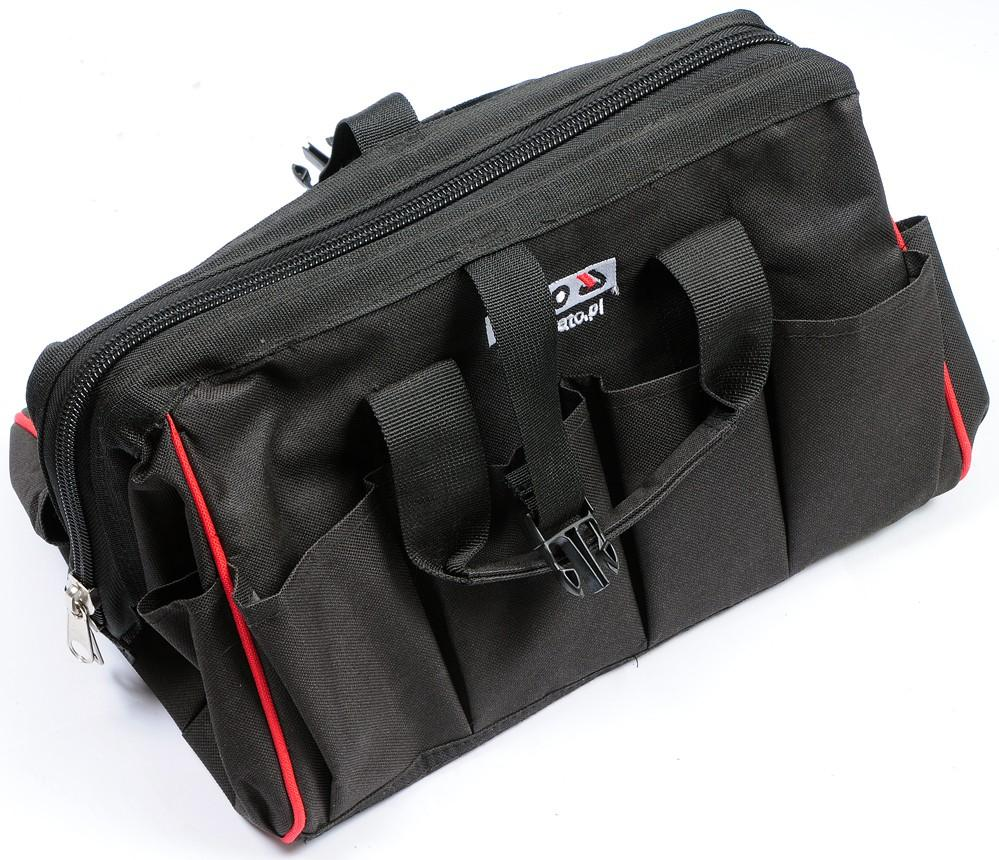 Werkzeugtasche YATO YT-7446 Bewertung