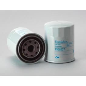Filtre à huile Ø: 84 mm, 84mm, Diamètre intérieur 2: 63mm, Diamètre intérieur 2: 57mm, 57 mm, Hauteur: 100 mm avec OEM numéro 650353