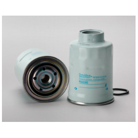 Fuel filter Height: 137 mm with OEM Number 42072 AG060