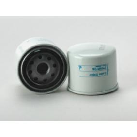 Oil Filter Ø: 80mm, Height: 71mm with OEM Number 15400-PR3-406