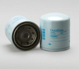 DONALDSON  P550942 Ölfilter Ø: 93mm, Außendurchmesser 2: 72mm, Innendurchmesser 2: 62mm, Innendurchmesser 2: 62mm, Höhe: 107mm