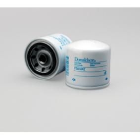 Ölfilter Ø: 93mm, Außendurchmesser 2: 72mm, Innendurchmesser 2: 62mm, Innendurchmesser 2: 62mm, Höhe: 93mm mit OEM-Nummer 6678233