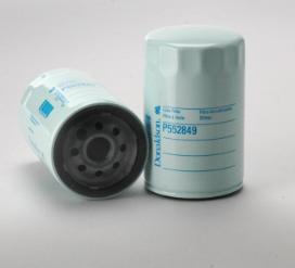 DONALDSON  P552849 Ölfilter Ø: 75mm, Außendurchmesser 2: 70mm, Innendurchmesser 2: 61mm, Innendurchmesser 2: 61, 70mm, Länge: 121mm, Länge: 121mm