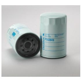 Ölfilter Ø: 75mm, Außendurchmesser 2: 70mm, Innendurchmesser 2: 61mm, Innendurchmesser 2: 61, 70mm, Länge: 121mm, Länge: 121mm mit OEM-Nummer 119-00535100