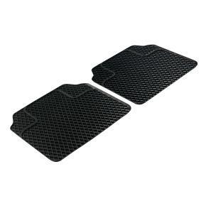 Floor mat set 14976