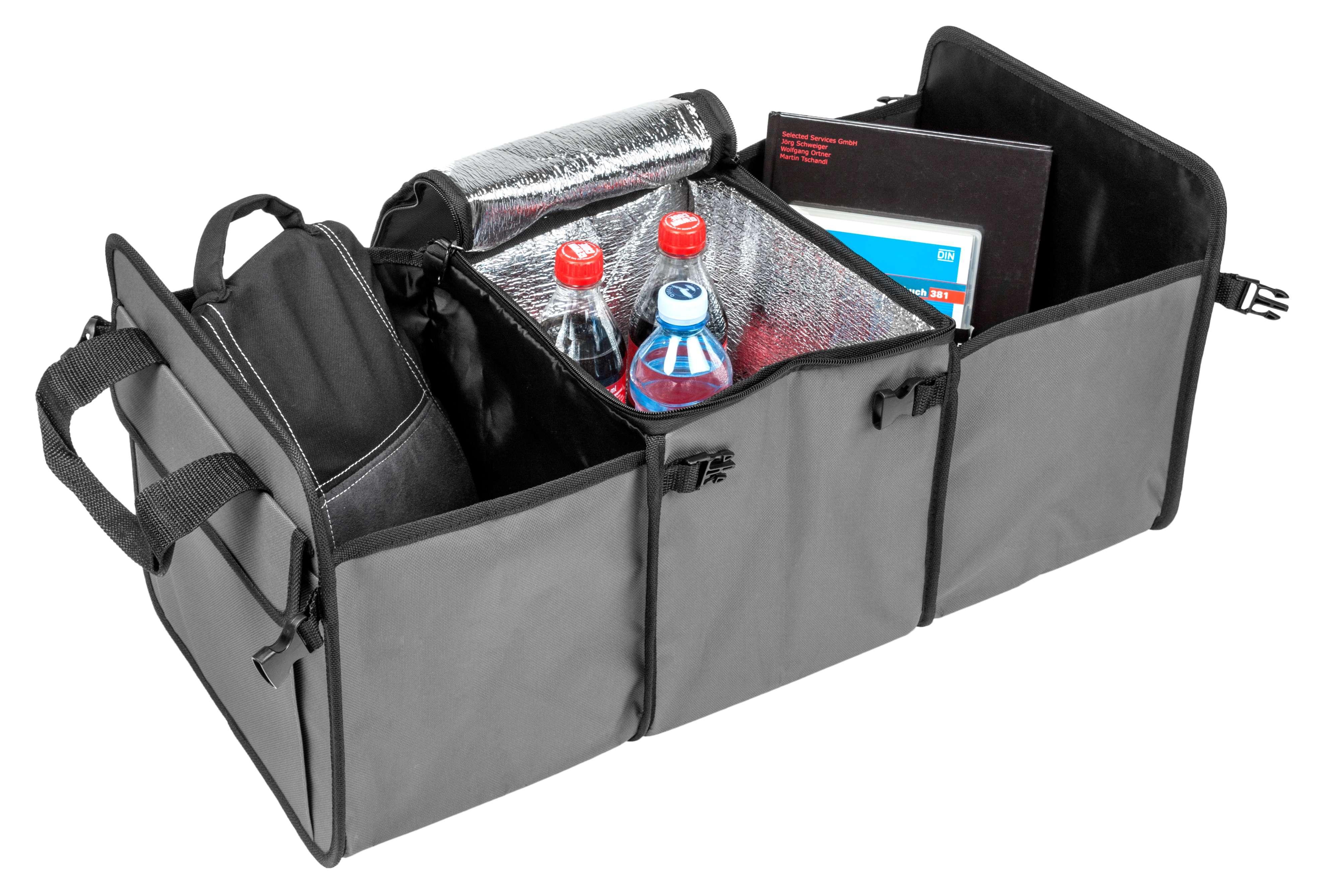 Organizador de maletero 24004 WALSER 24004 en calidad original