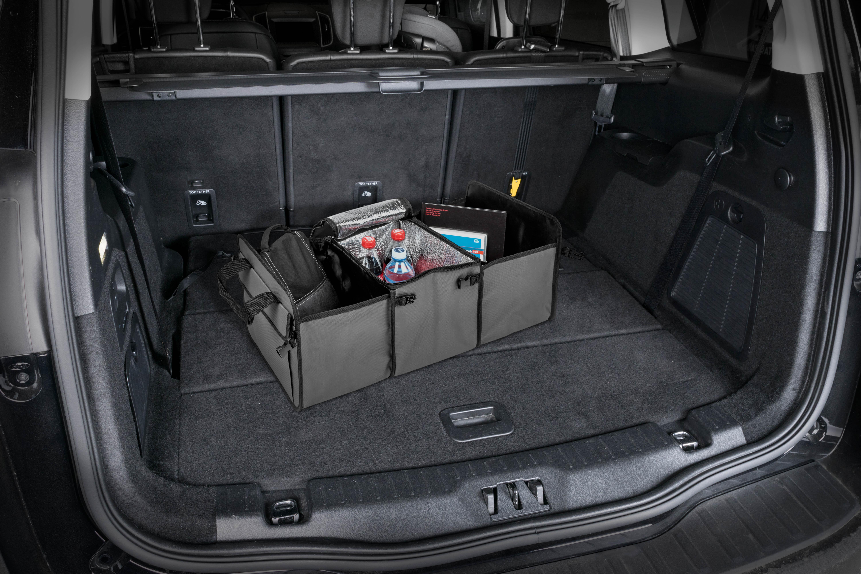 Organizador de maletero WALSER 24004 conocimiento experto