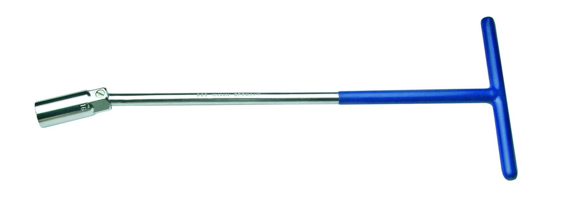 SW-Stahl  03620L Zündkerzenschlüssel