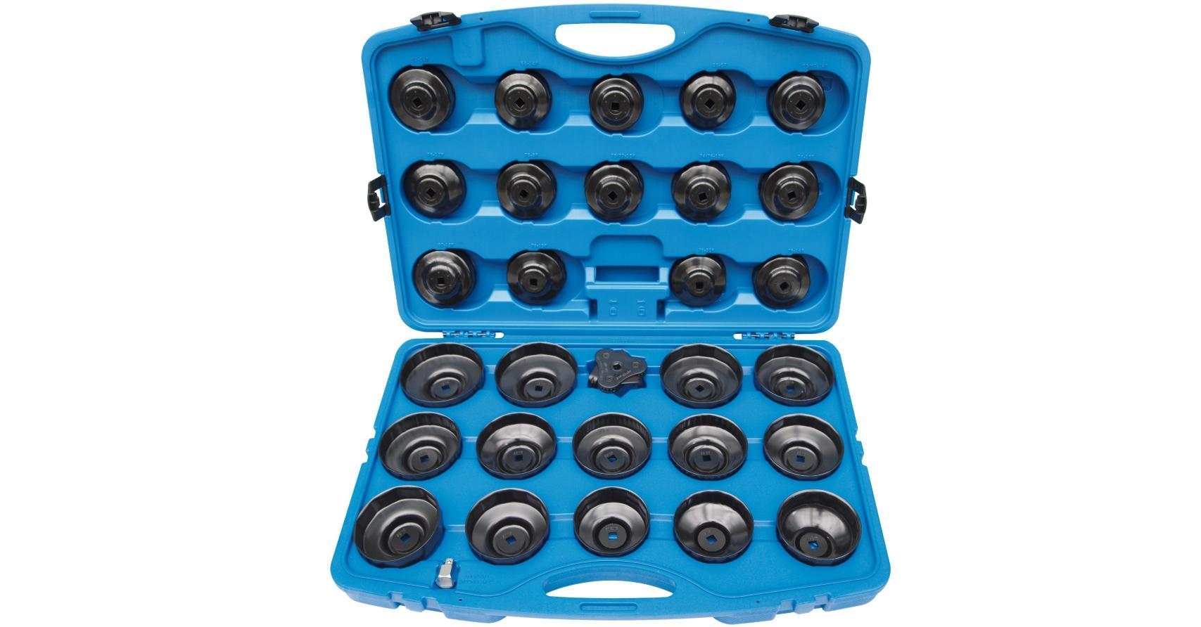SW-Stahl  08460L Ölfilterschlüsselsatz
