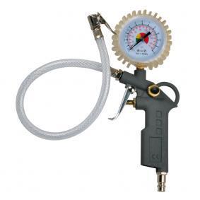 Compressed Air Tyre Gauge / -Filler 25030L