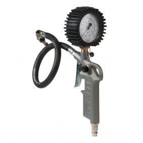 Compressed Air Tyre Gauge / -Filler 25032L