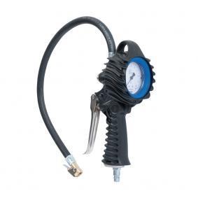 Compressed Air Tyre Gauge / -Filler 25034L