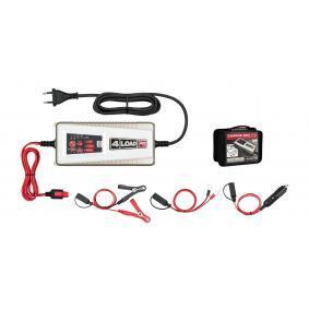 Batterieladegerät Ladespannung: 14.4V, 14.7V, 28.8V, 29.4V 34070L