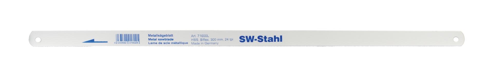 SW-Stahl  71650L Piła rozpłatnica